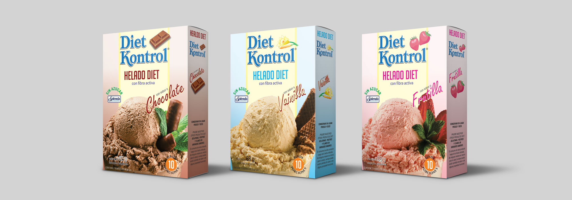 Carballo Design productos Diet Kontrol